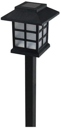Northlight Chinese Lanterns Solar Light with Led Light and Lawn Stake
