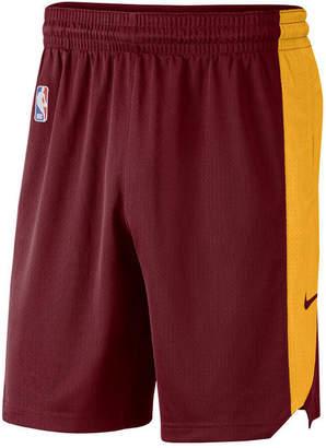 Nike Men Cleveland Cavaliers Practice Shorts