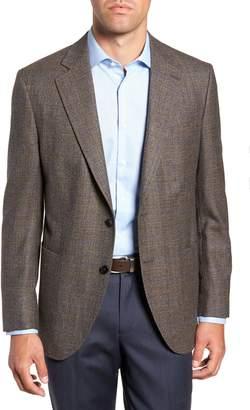 Peter Millar Hyperlight Classic Fit Wool Sport Coat