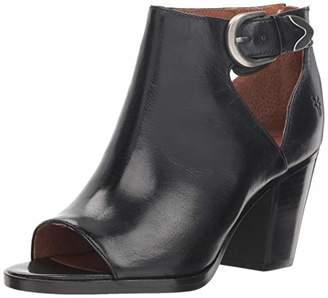 Frye Women's DANI Cut Out Bootie Ankle Boot