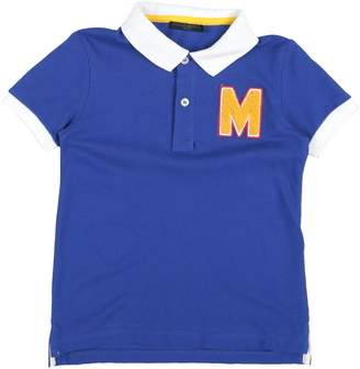 Frankie Morello Polo shirts - Item 12286043WW