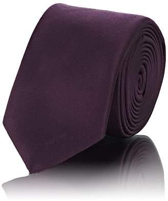 Prada Men's Silk Twill Necktie