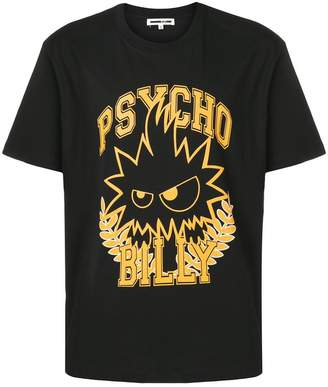McQ Psycho Billy T-shirt