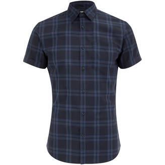 Jack and Jones Originals Fischer Short Sleeve Shirt