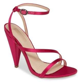 Topshop Riz Cone Heel Sandal