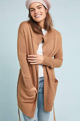 Velvet by Graham & Spencer Corinne Wrap Cardigan