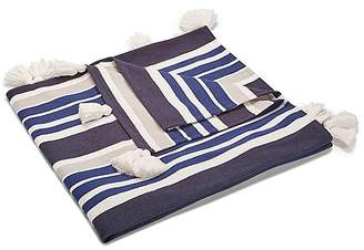 Marks and Spencer Nautical Striped Throw