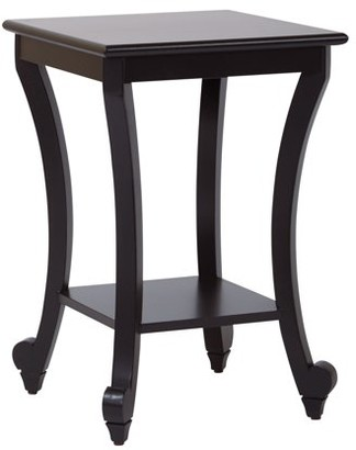 Office Star OSP Designs by Products Daren Accent Table, Various Colors