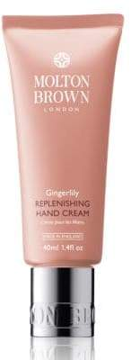Molton Brown Gingerlily Replenishing Hand Cream/1.4 oz.