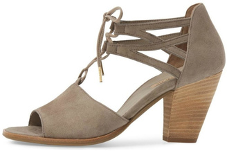 Paul Green Marsha Lace Up Heel $319 thestylecure.com