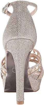 Adrianna Papell Women's Morgan Platform Dress Sandal