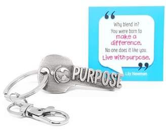 key2Bme PURPOSE key