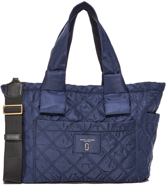 Marc Jacobs Nylon Knot Baby Bag $325 thestylecure.com