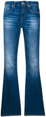 Dondup casual flared jeans