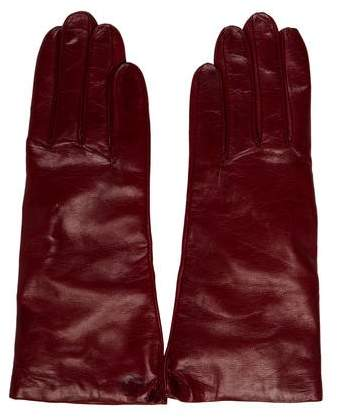 Brooks Brothers Leather Driving Gloves w/ Tags