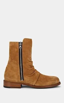Amiri Men's Stack Suede Boots