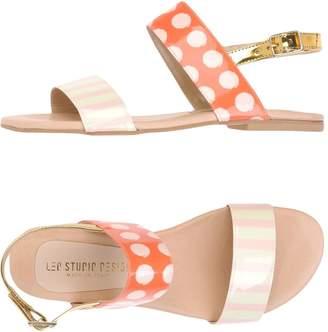 LEO STUDIO DESIGN Sandals - Item 11457458WU