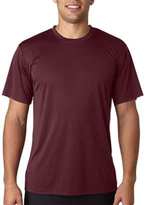 Hanes Men's Short Sleeve Cooldri T-Shirt (Pack of 2)