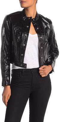 Rag & Bone Toni Leather Jacket