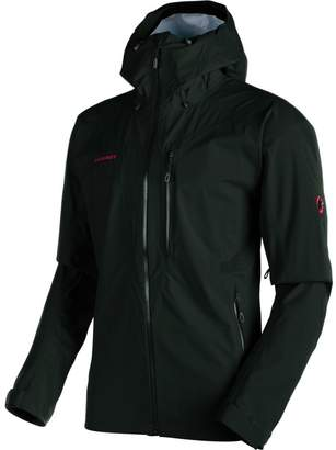 Mammut Kento HS Hooded Jacket - Men's