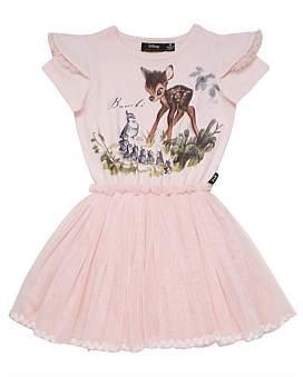 0e43c41ea Rock Your Kid Disney Bambi And Friends Circus Dress