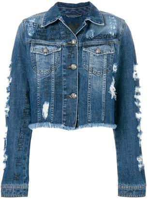 Philipp Plein Babes Only jacket