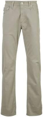 AG Jeans straight leg Graduate jeans