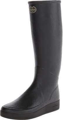 Le Chameau Footwear Le Chameau Women's Paris LD Jersey Rubber Boot