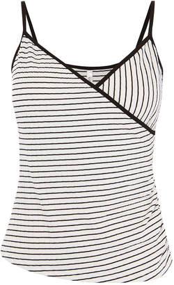 12e9828716 Karen Millen White Tops For Women - ShopStyle UK