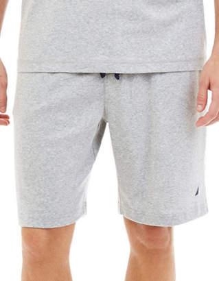 Nautica Big and Tall Knit Lounge Shorts