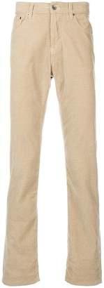 Eleventy straight leg jeans