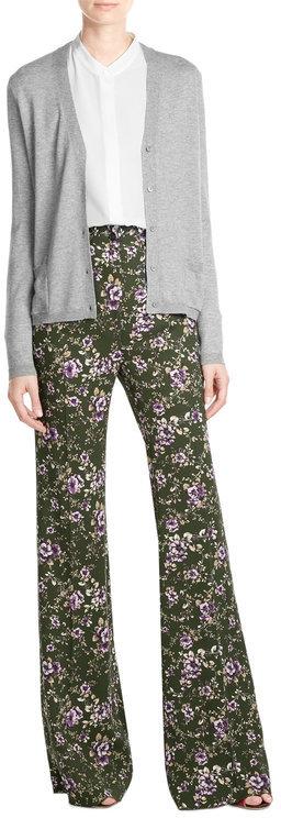 Max MaraMax Mara Cardigan with Silk and Cashmere