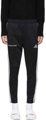 Gosha Rubchinskiy Black adidas Originals Edition Track Pants