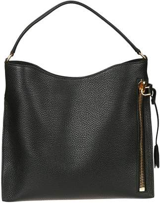 Tom Ford Classic Leather Hand Bag