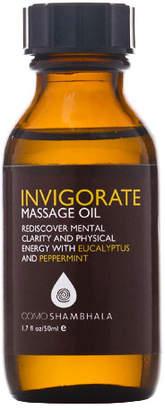 COMO Shambhala Invigorate Massage Oil