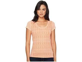 Marmot Logan S/S Women's Short Sleeve Button Up