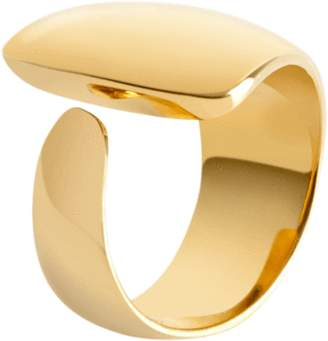 Aurate Arc Ring
