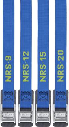 Nrs NRS 1.5in Heavy-Duty Padded Tie Down Strap