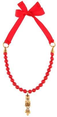 Valentino Beaded necklace