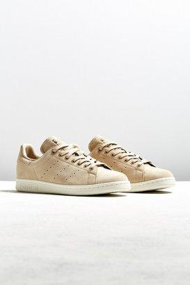 Adidas Stan Smith Suede Sneaker $90 thestylecure.com