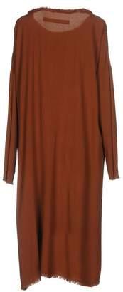 Raquel Allegra Short dress