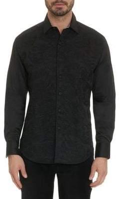 Robert Graham Henderson Classic-Fit Shirt