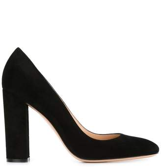 Gianvito Rossi Linda pumps