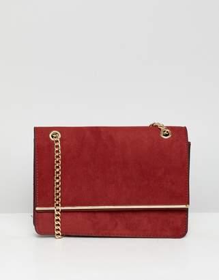 New Look Chain Shoulder Bag