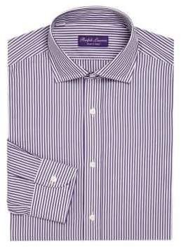 Ralph Lauren Regular-Fit Bond Striped Dress Shirt