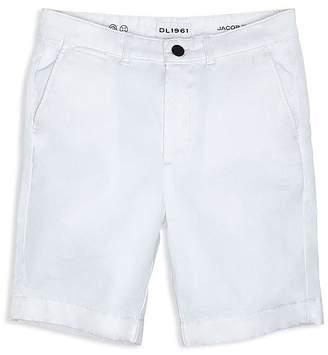 DL1961 Boys' Jacob Chino Shorts - Big Kid