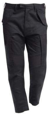G Star Motac-X Cropped Deconstructed Cargos