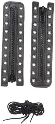 Danner Lace-In Boot Zipper