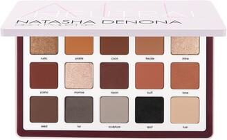 Biba Natasha Denona All Neutral Eyeshadow Palette