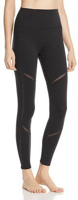Alo Yoga Continuity Leggings $110 thestylecure.com